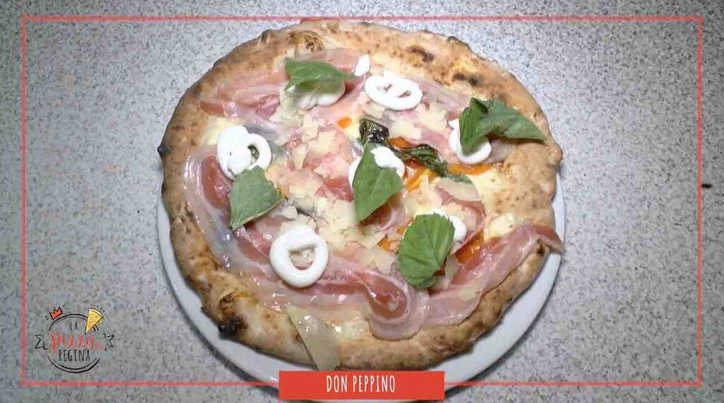 don peppino il ritrovo giugliano pizza