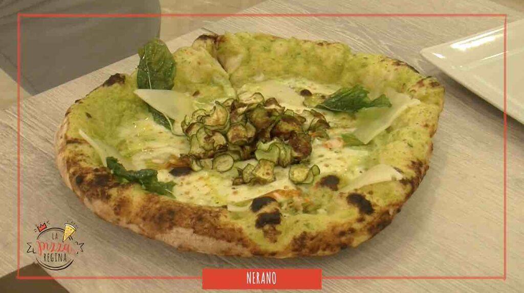 lievito madre giugliano nerano pizza