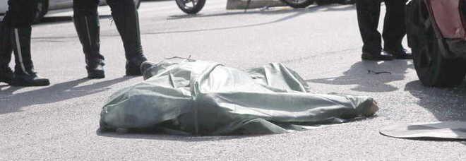 roma incidente
