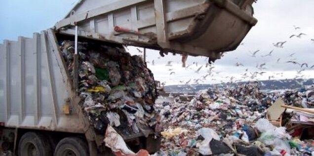 nuovi impianti rifiuti giugliano