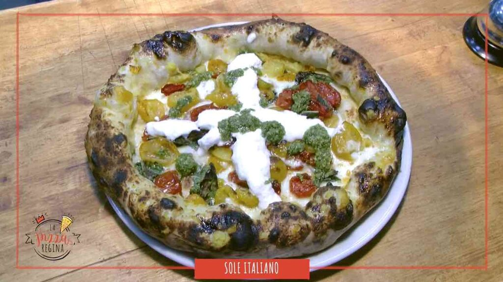 sole italiano mihouse giugliano pizza