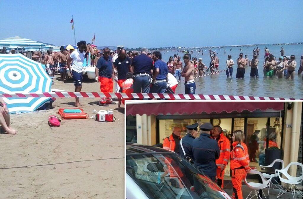 Cilento, due turisti morti a poche ore di distanza tra loro