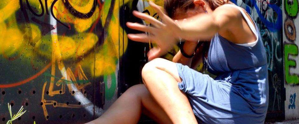 roma stupro
