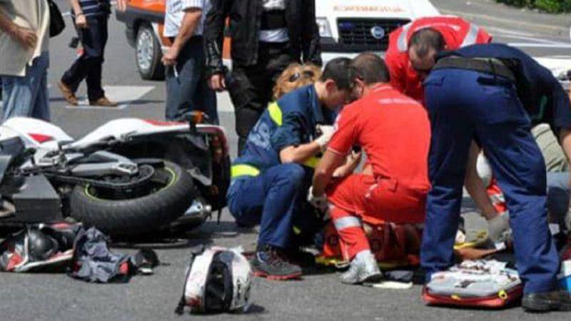 incidente morto giuseppe franchini taranto
