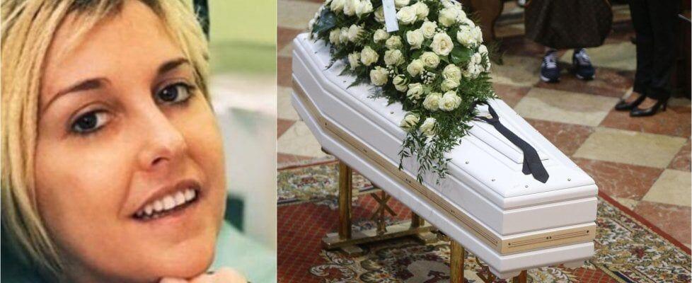 nadia toffa morta nonna maria cocchi