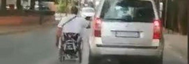 volla disabile