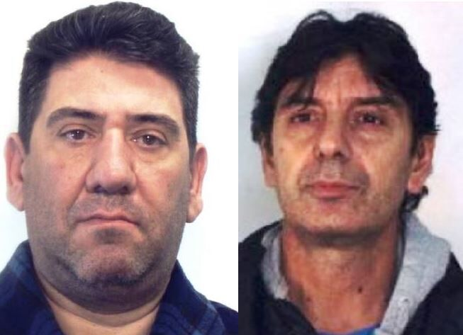23 arresti palermo droga