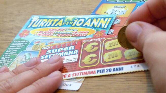 vinti due milioni di euro