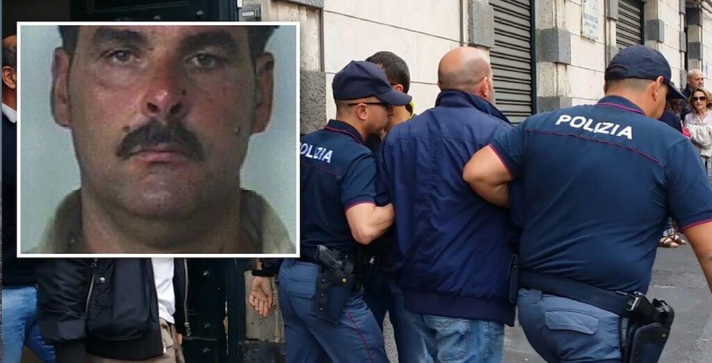 arresti bari clan parisi