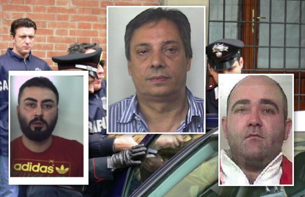 arresti casalesi