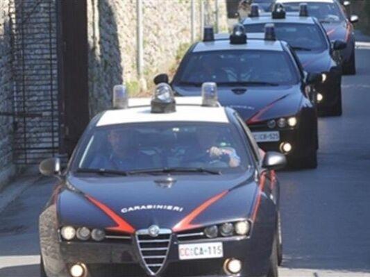 operazione anticamorra irpinia arresti