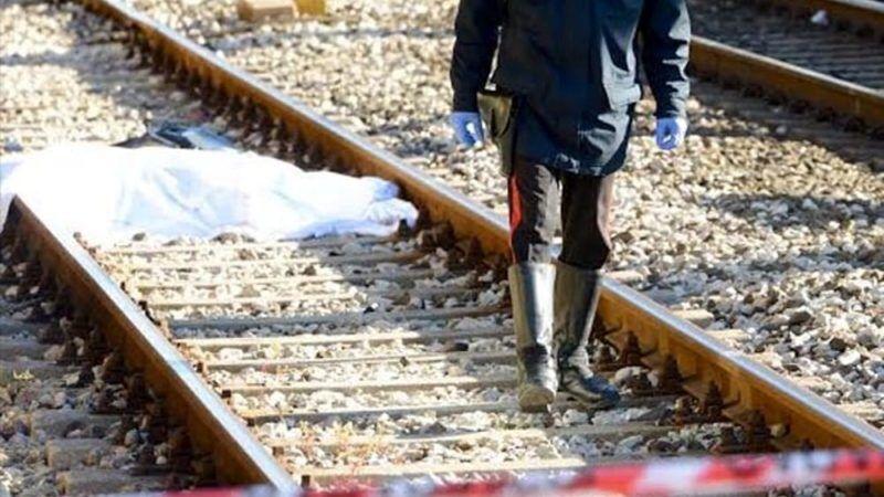 16enne morta treno