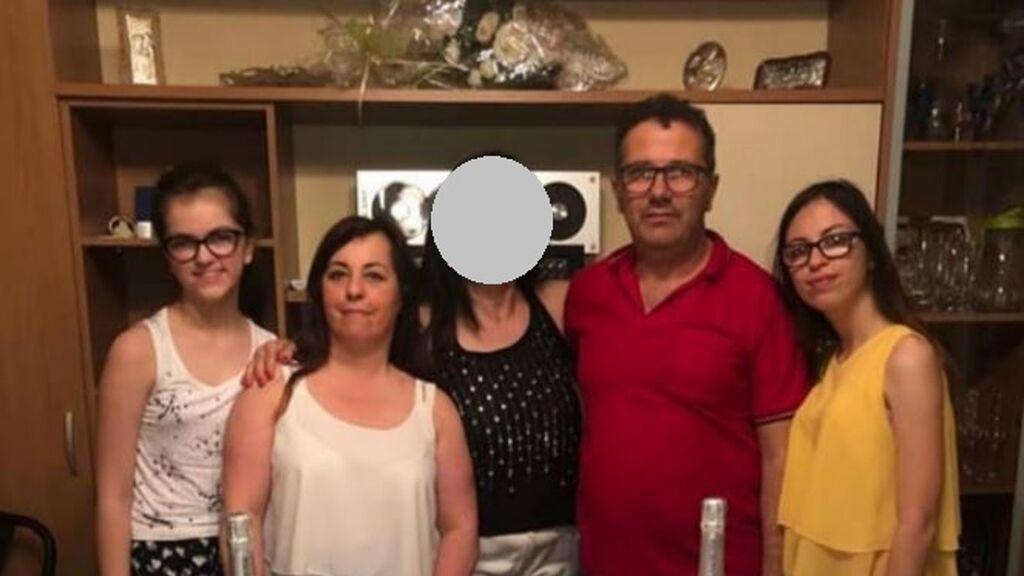 ciro curcelli orta nova uccide famiglia foto nomi
