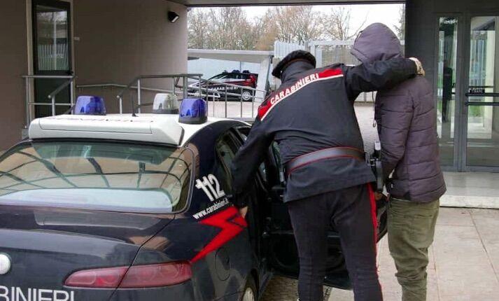 estorsori casalesi arresti