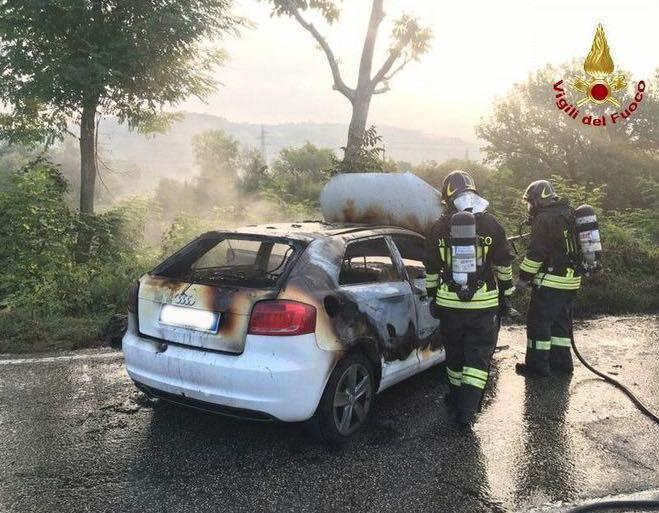 incidente mortale porrettana