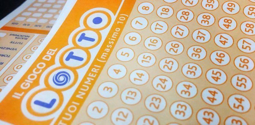 estrazione lotto 14 novembre numeri vincenti