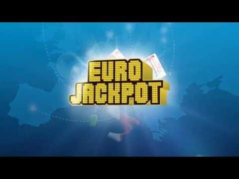Eurojackpot, estrazioni Eurojackpot