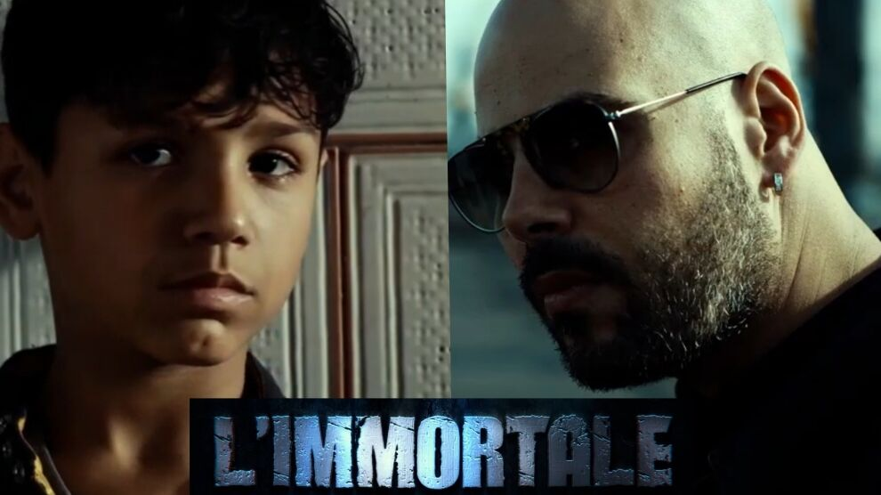 L'Immortale, film, Ciro Di Marzio, Marco D'Amore