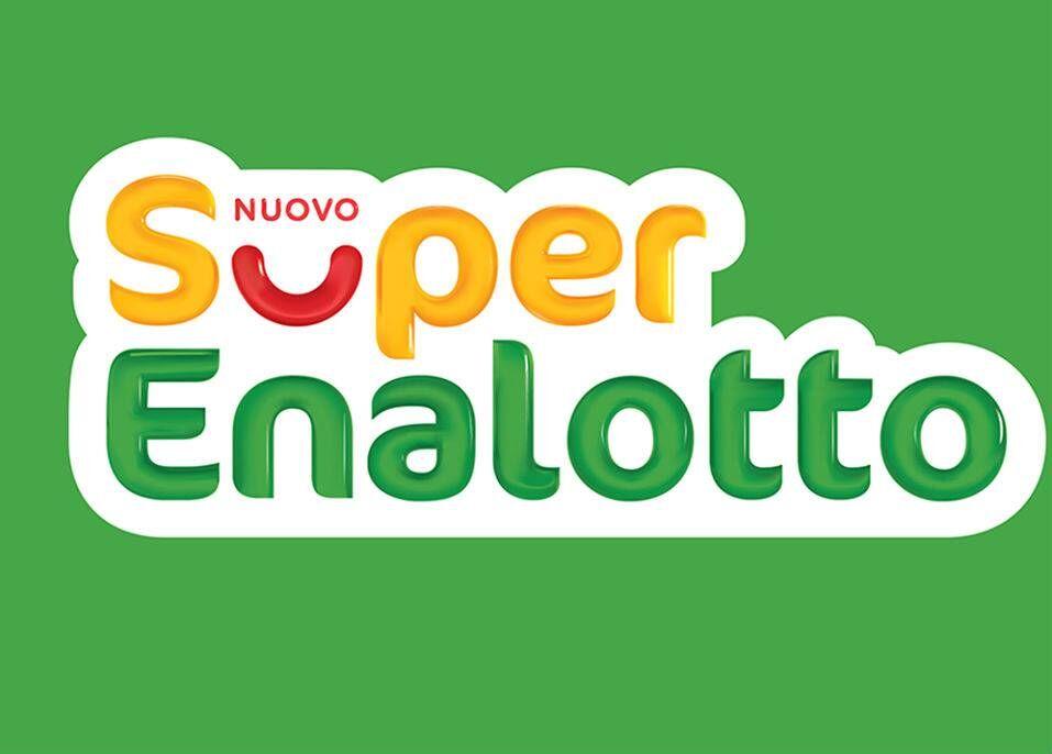 SuperEnalotto estrazione 14 novembre
