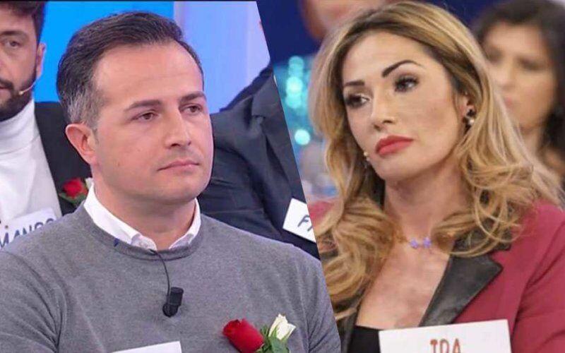 Uomini e Donne 25 novembre 2019, anticipazioni, Gemma Galgani, Juan Luis, Ida Platano, Riccardo Guarnieri