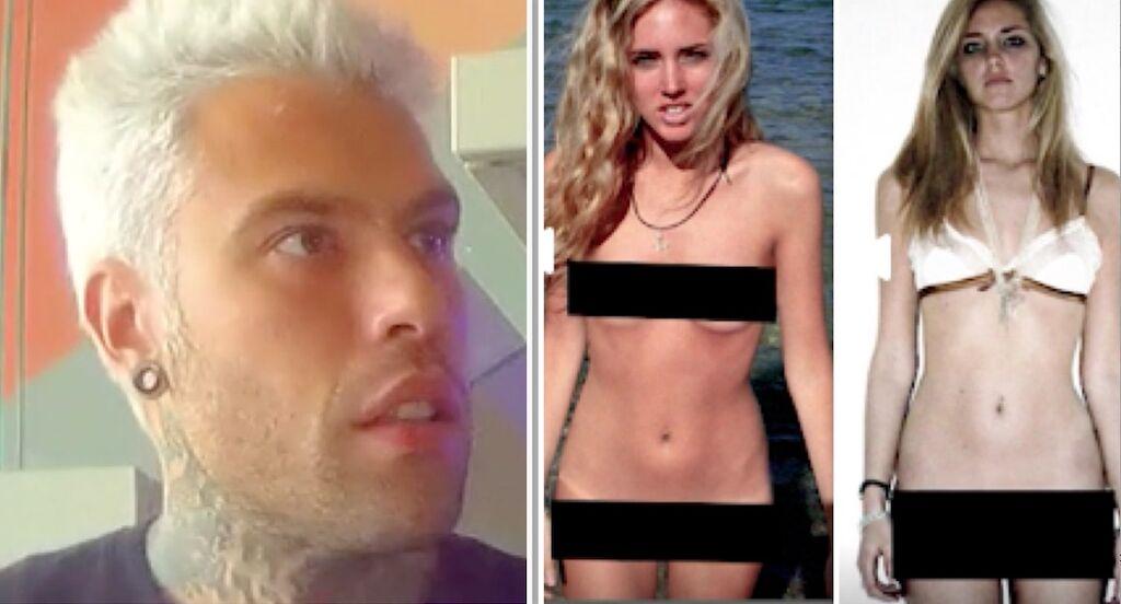 chiara ferragni nuda foto deepfake
