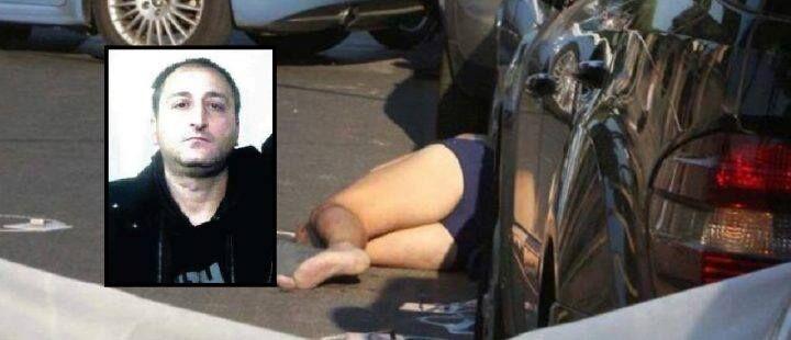condanna omicidio boss marino