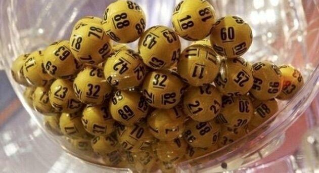 estrazione lotto 26 novembre 2019