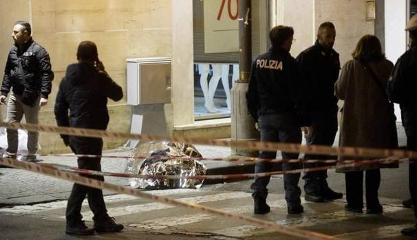legnago rapina 3mila euro