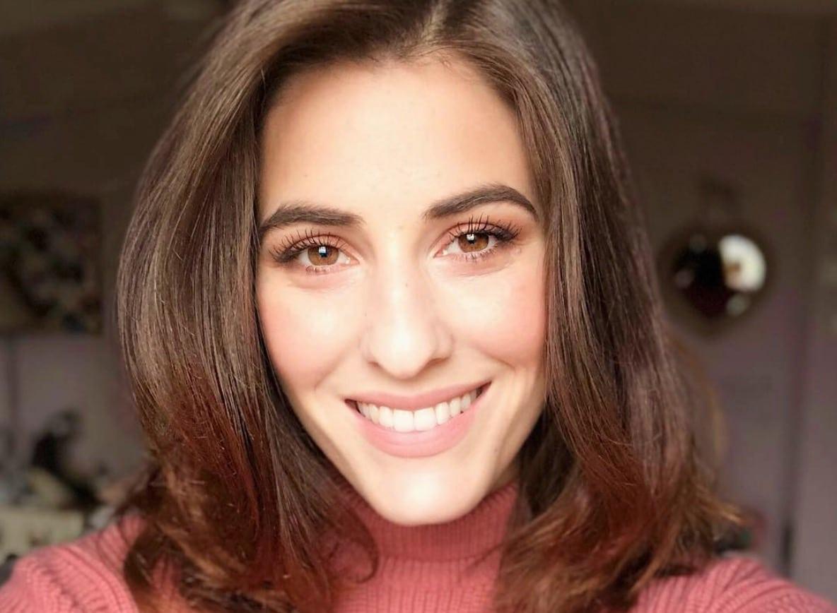 Diana Del Bufalo, chi è, amici, paolo ruffini, cinema, instagram, canzoni, emma