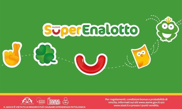 Estrazione Superenalotto 10 dicembre 2019, estrazione superenalotto, superenalotto, numeri vincenti
