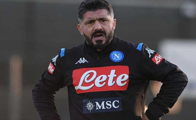 Gennaro Gattuso, a