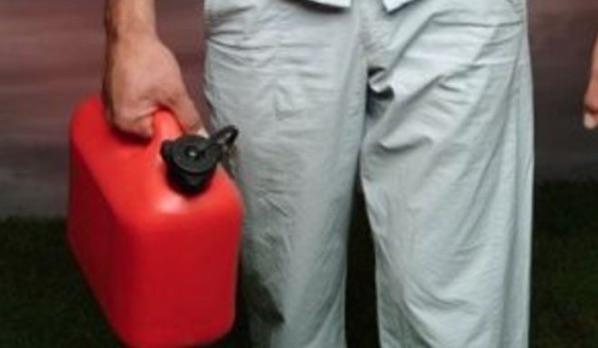 benzina casa napoli