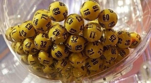estrazione lotto oggi 21 gennaio 2020