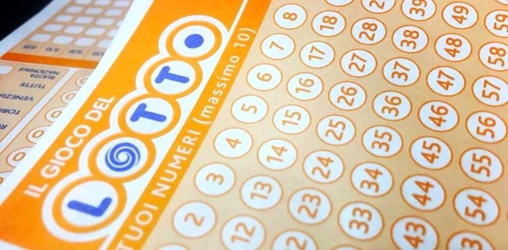 estrazione lotto oggi 28 gennaio