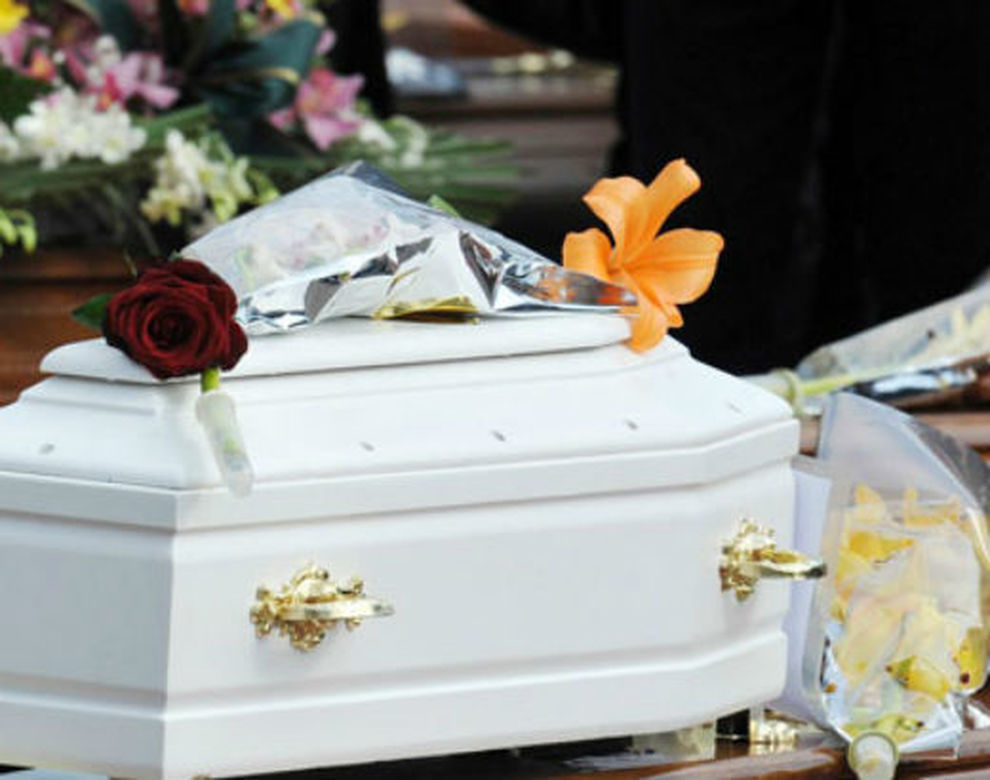 ottaviano lilia morta
