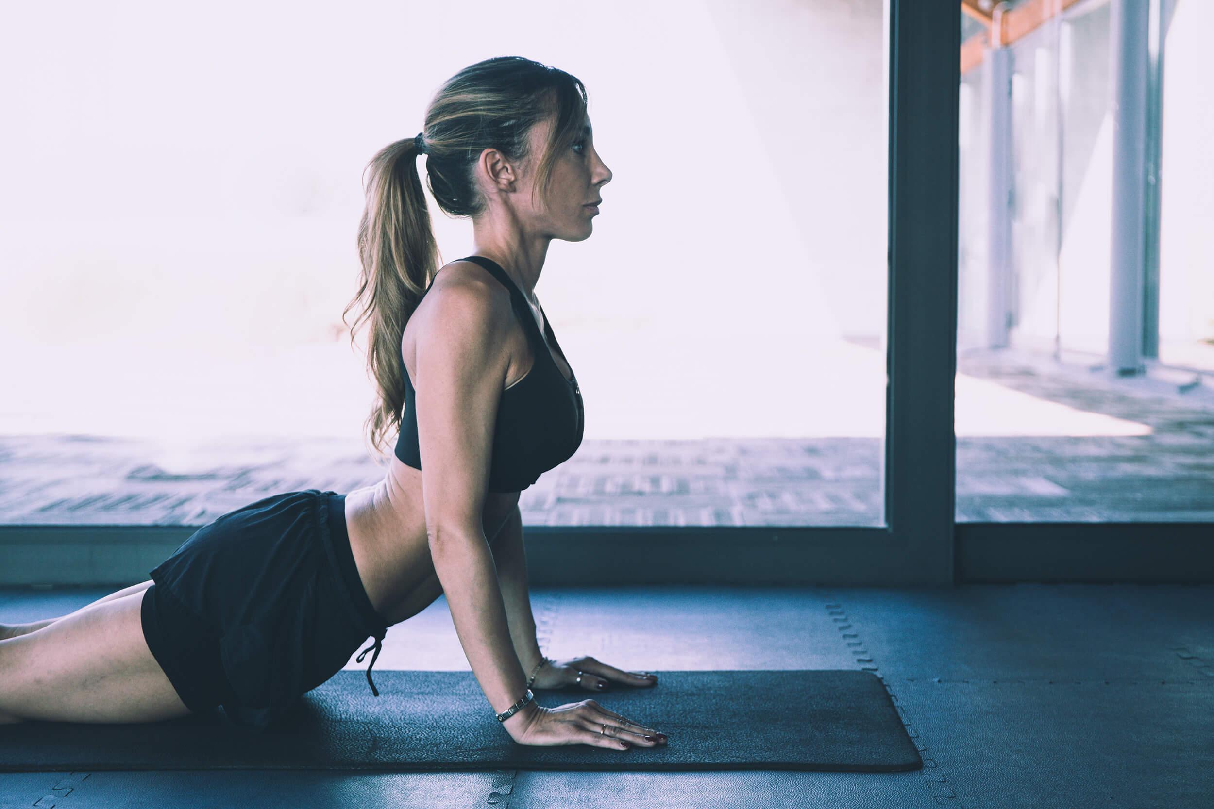 fitness casa palestra