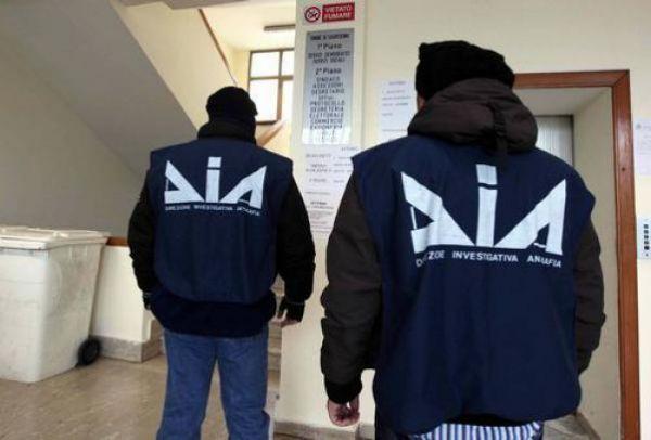 confisca beni casalesi imprenditori caserta ospedale