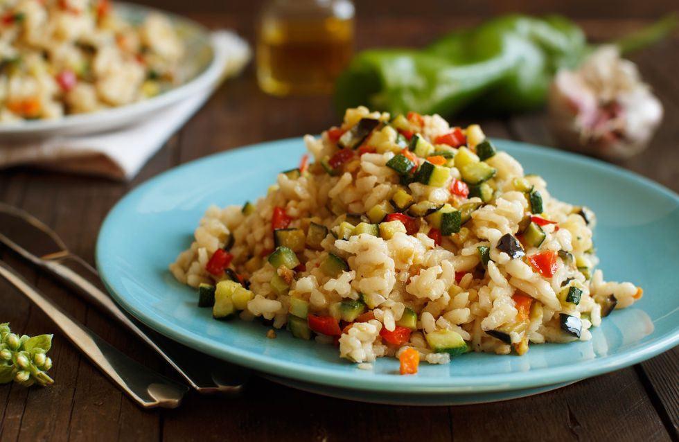 dieta del riso schema menù quanto si perde