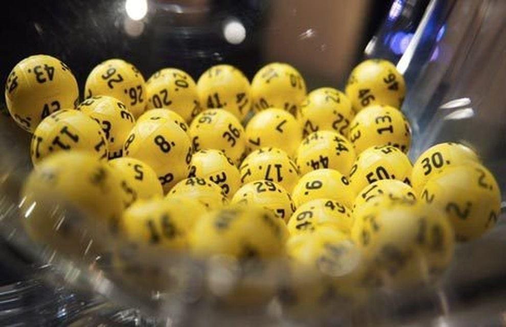 estrazione lotto oggi 6 febbraio 2020
