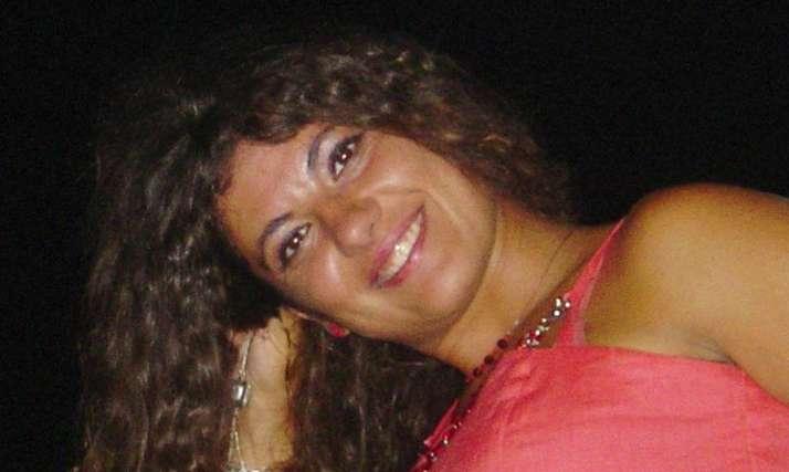 Maria Rosaria Petrella
