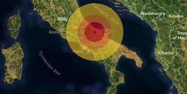 terremoto rotello campobasso