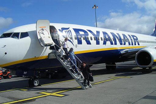 catania Ryanair