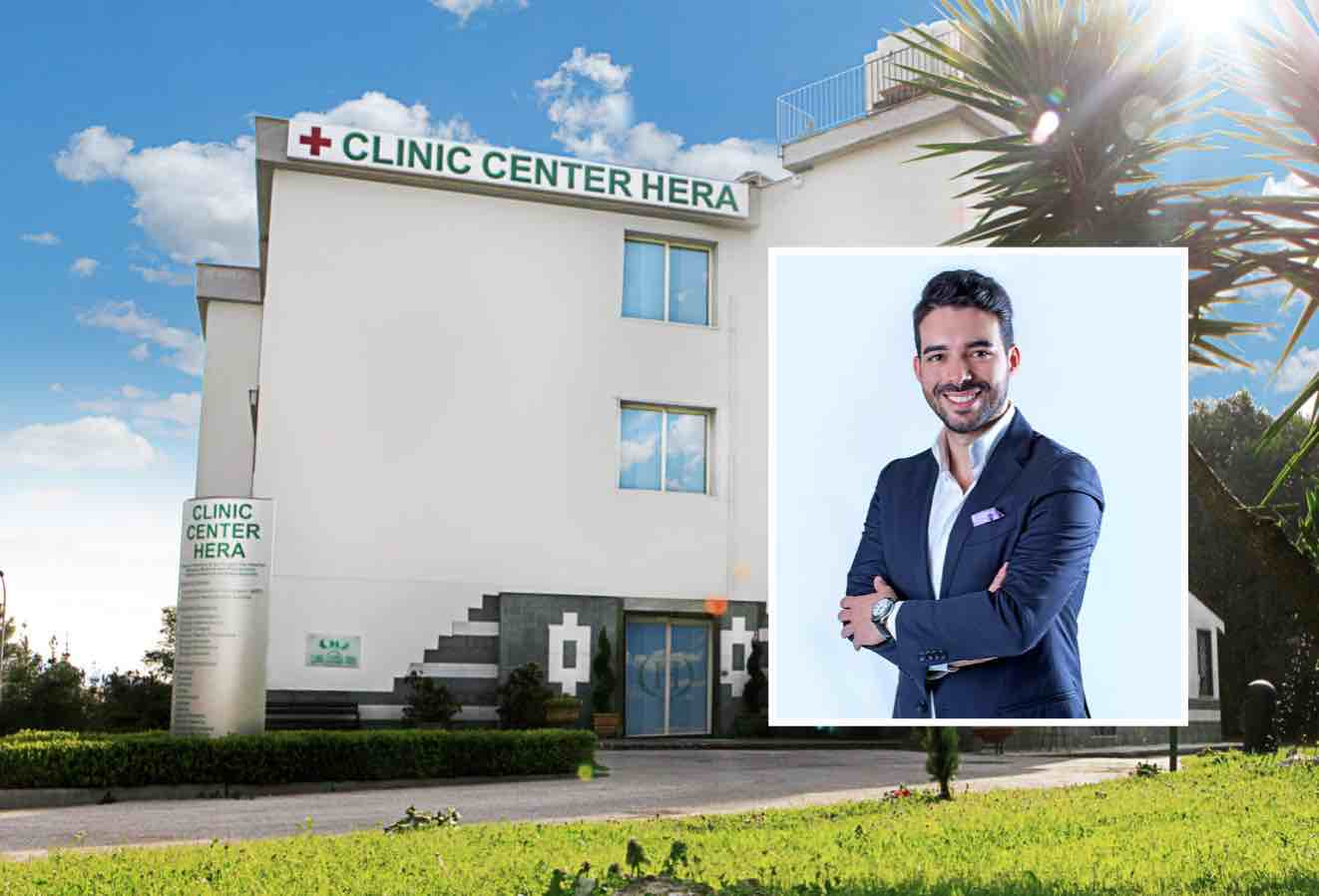clinica hera coronavirus