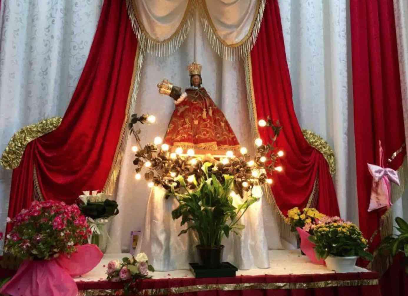 rosario messe teleclubitalia