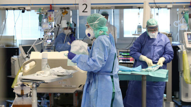 morto quarto coronavirus dimesso pozzuoli