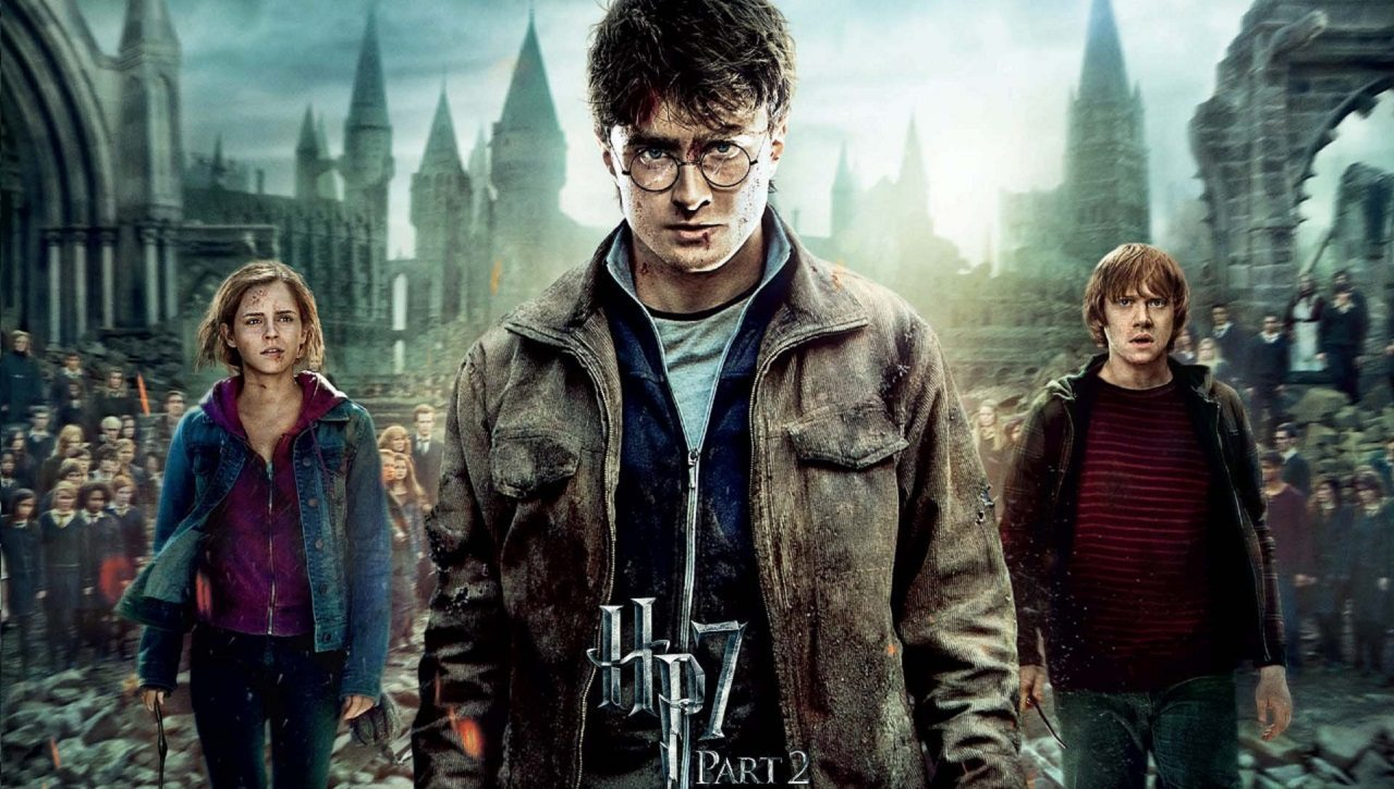 Harry Potter Doni della Morte curiosità