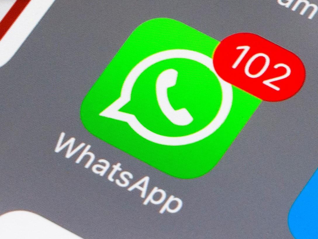 whatsapp inoltro limite novità aggiornamenti