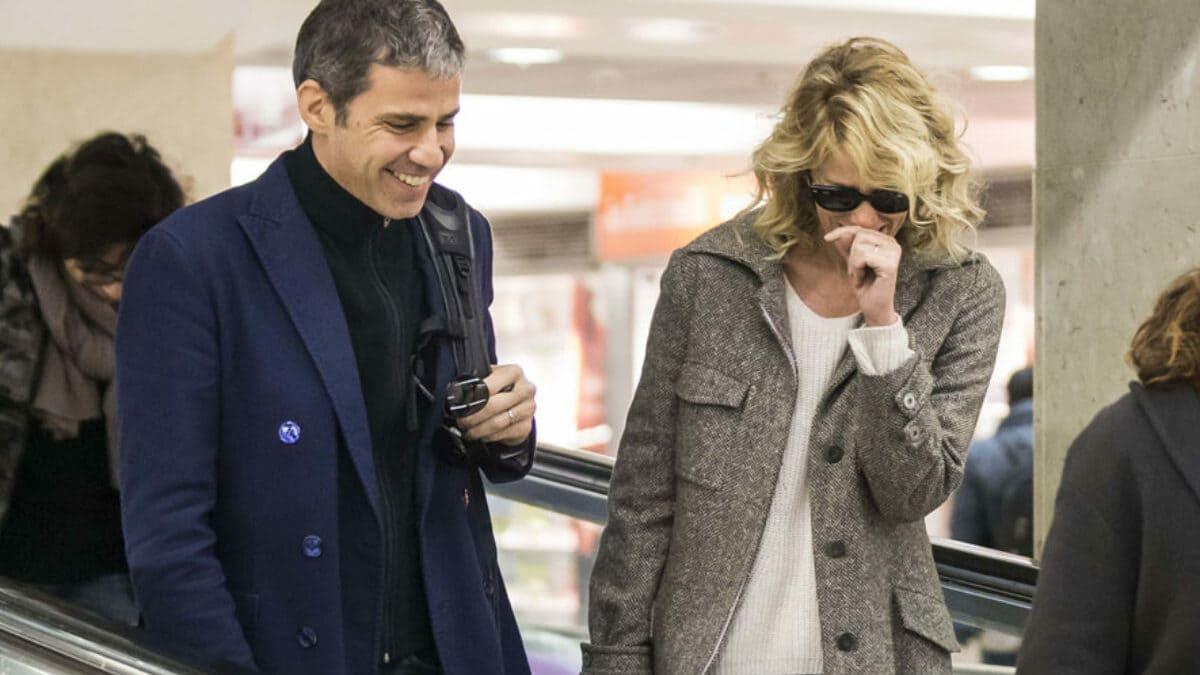 Alessia Marcuzzi, gossip, marito