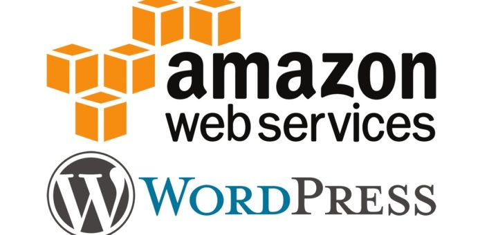 amazon wordpress
