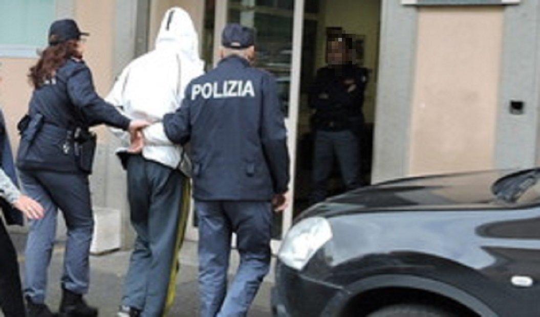 arresti portici san giorgio a cremano nomi